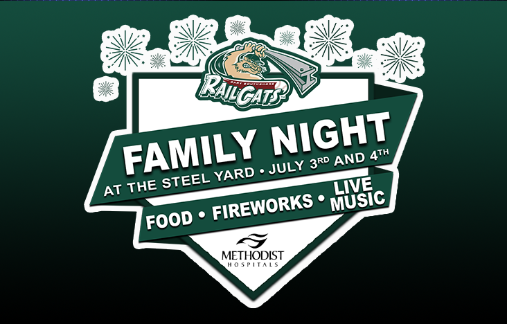 RailCats announce new special events and facility rental opportunities